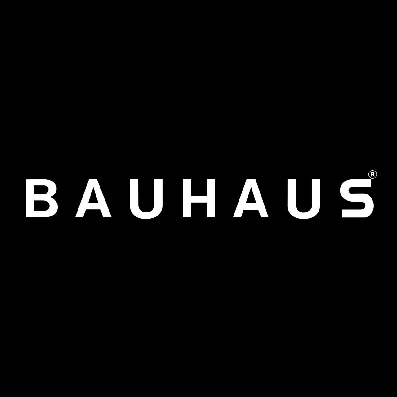 Bauhaus Logo PNG Transparent 12 – Brands Logos