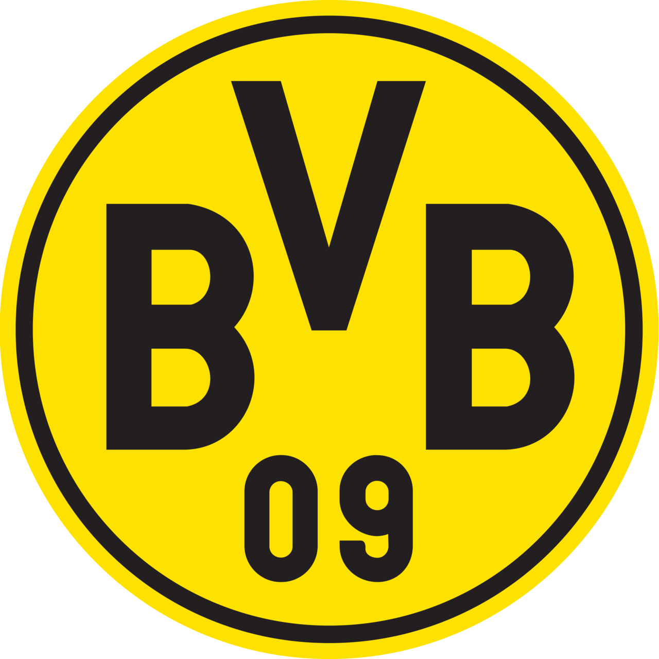 Borussia Dortmund Logo Png Transparent Brands Logos