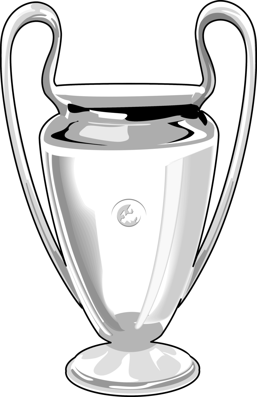 champions league logo black and white brands logos brands logos