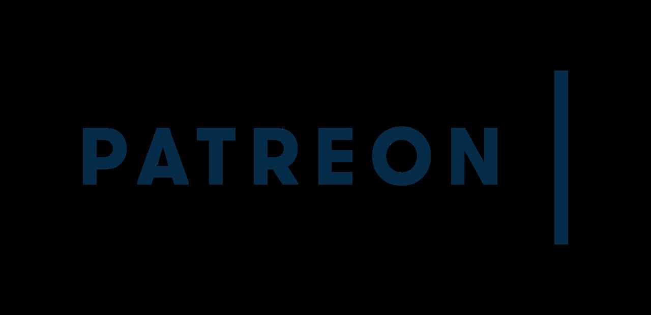 Patreon Logo PNG Transparent – Brands Logos